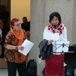 Ana Cristina Mendes, Ileana Dimitriu