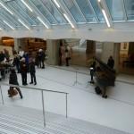Lançamento do livro  Café Arte  Germanische Nationalmuseum