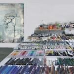 Stefani Peter Leidenschaft der Malerei