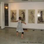 Liz Miller Paixao pela danca