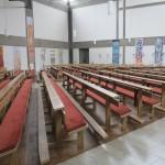 Gesamtansicht Kirche St Marien