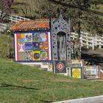 Kapelle Sao Bento